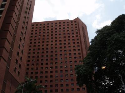 Comodo Y Practico Apartamento De 62 m2, Centro Residencial Solano.