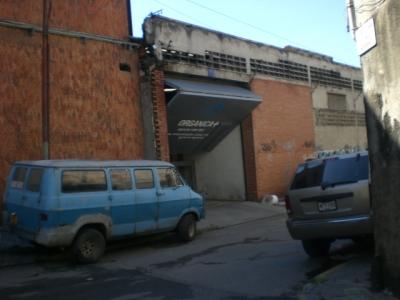 Venta de Galpón en la Parroquia Santa Teresa Caracas