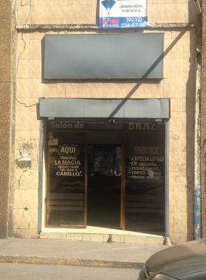 Local Comercial La Candelaria