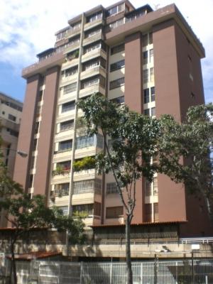 Venta de apartamento en los Caobos Caracas