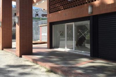 Alquiler de Local Comercial San Benardino Caracas