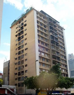 Venta de Apartamento en Caracas - Libertador - Los Caobos - Plaza Venezuela