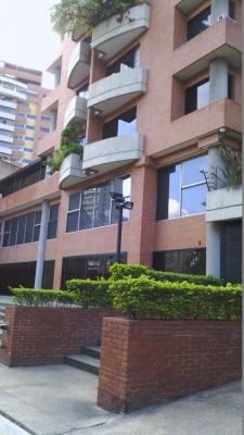 Apartamento en el Conjunto Residencial en Bello Monte