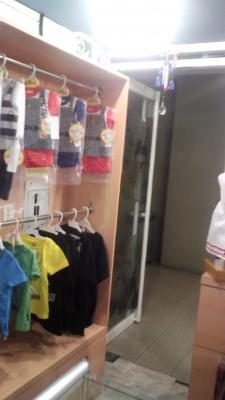 Local Comercial en Centro Comercial Galerias El Paraiso. Exp 78-331