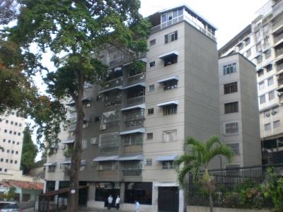 Venta de apartamento en Los Chaguaramos Caracas