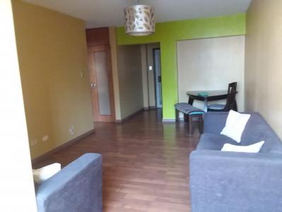 Exclusivo apartamento en venta, edificio Libergrin