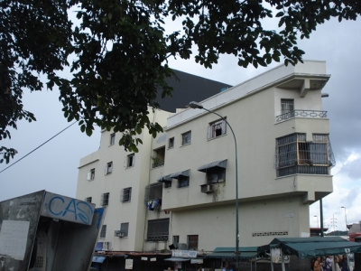 Apartamento en venta Av Nueva Granada La Bandera, Municipio Libertador