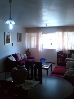 Apartamento Santa Rosalia