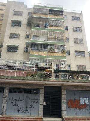 Apartamento en venta La Candelaria