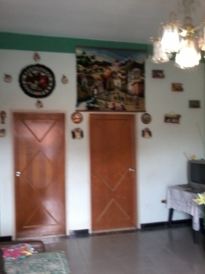 Avenida Sucre de Catia Bonito Apartamento Remodelado