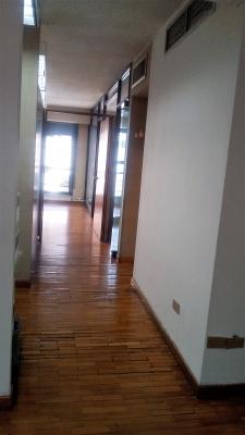 Vendo Apartamento Residencial (remodelable) o Comercial (oficina)