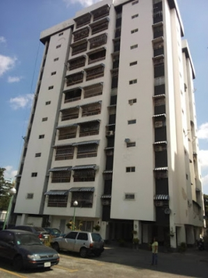 Venta de apartamento Montalban II Caracas