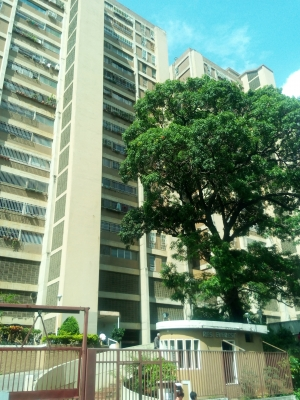 Venta Apartamento en El Paraíso Caracas