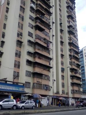 Venta de Apartamento Capuchinos Av. San Martín Caracas