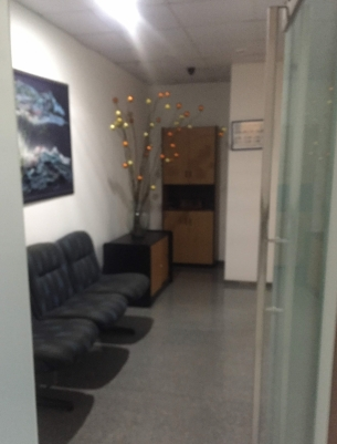 Alquiler de Oficina en Edificio Centro Financiero Latino