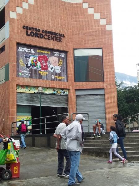 Caracas - Libertador - Locales Comerciales