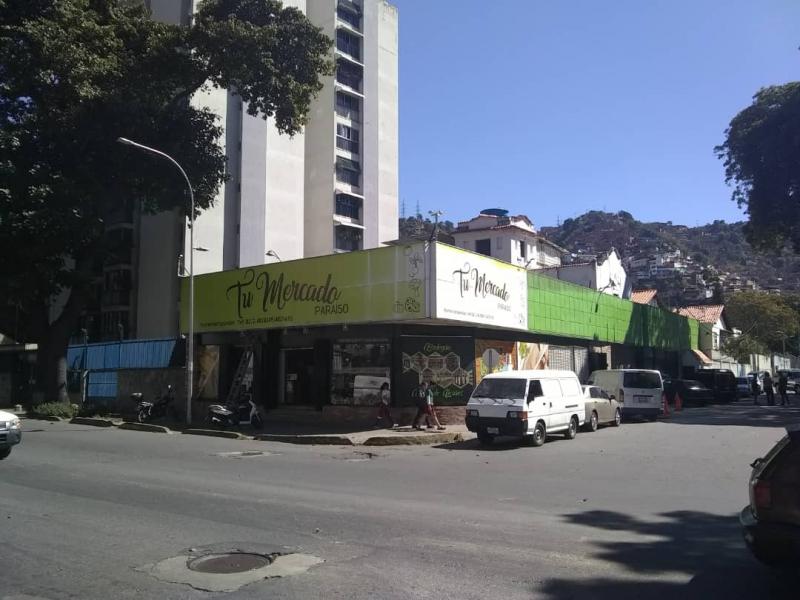 Caracas - Libertador - Negocios