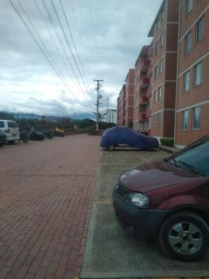 Apartamento con piscina en La Mesa Cundinamarca