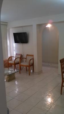Apartamento a la venta Lomas del Avila.