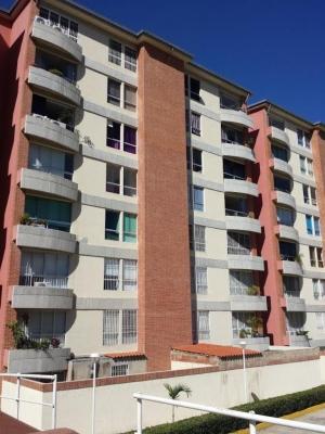 Moderno y confortable apartamento en Parque Caiza