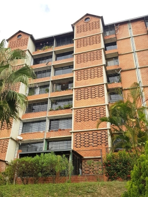 Apartamento en Terrazas de Guaicoco