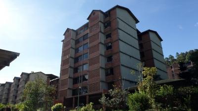 Edificio Los Apamates