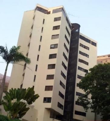 Apartamento en terrazas del Avila