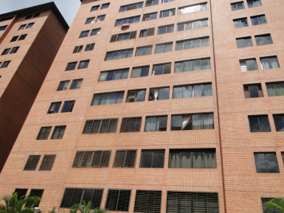 Exclusivo apartamento en el Conjunto Residencial Colinas de Parque Caiza