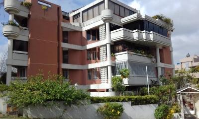 Apartamento en La Urbanización Miranda
