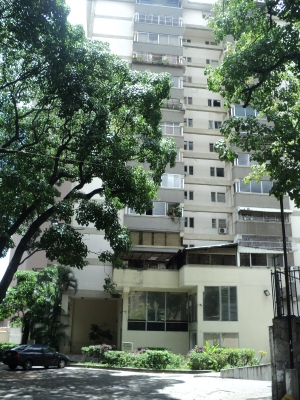 Venta de Apartamento Av Principal de Sebucan Caracas