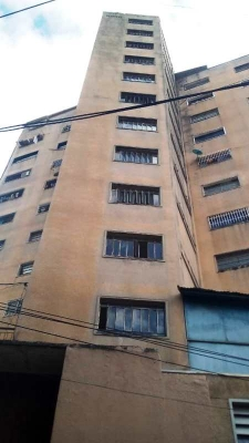 Apartamento en Petare!!!
