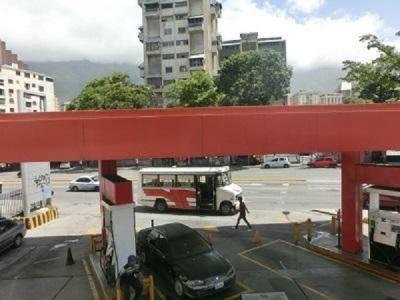 Venta Negocio y Local 339 m2; Excelente Ubicacion Av Francisco de Miranda