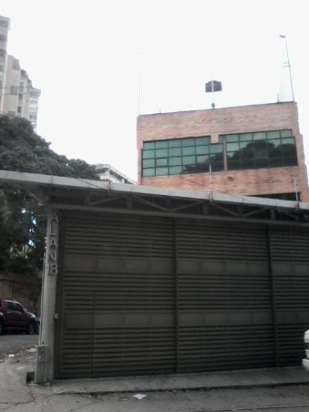 Caracas - Sucre - Edificios