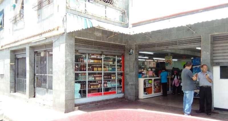 Caracas - Sucre - Negocios