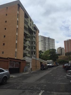 Apartamento Lomas del Avila