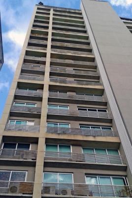 ALQUILO EN STA EDUVIGIS BELLO APTO, 55 m2