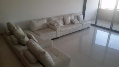 (H) Apartamento alquiler Santa Eduvigis. 170 m2. Canon: 1.000
