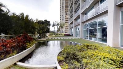 Apartamento en alquiler- Santa Eduvigis