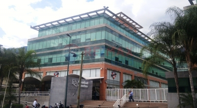 Oficina en Caracas