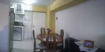 Alquiler de apartamento en Parque Caiza