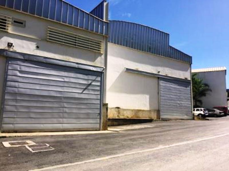 Caracas - Sucre - Locales Industriales y Galpones