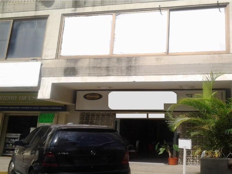 Caracas - Sucre - Locales Comerciales