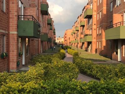 Apartamento - Mosquera Cundinamarca