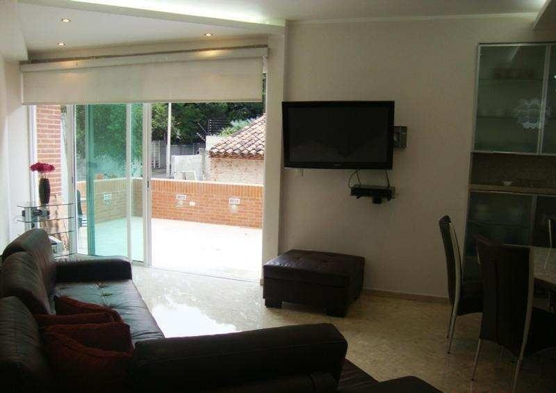 Urbanizacion La Castellana - Apartamento en Venta