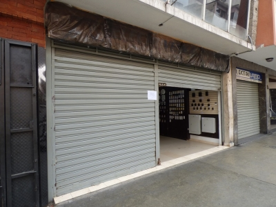 Local Comercial Chacao