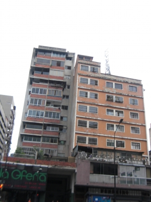 Apartamento en Chacao