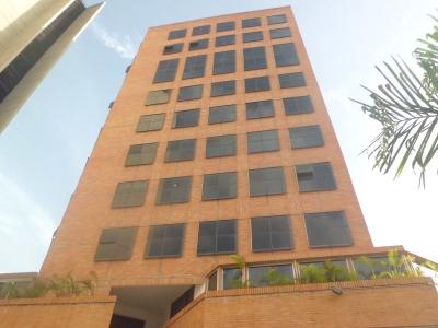 Oficina de 34 m2. Urb. El Rosal.