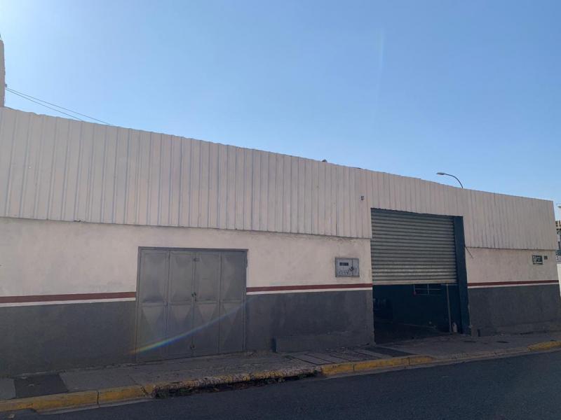 Caracas - Chacao - Locales Industriales y Galpones