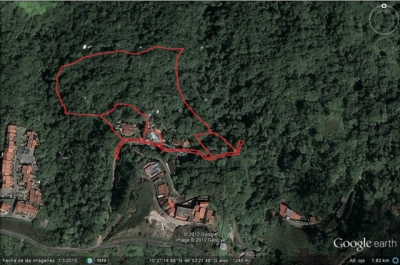 Monteclaro - Terreno grande para proyecto de construccion