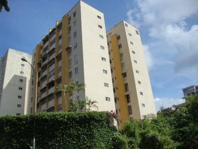 Excelenta Localizacion, Bonito apartamento, Urbanización Santa Paula